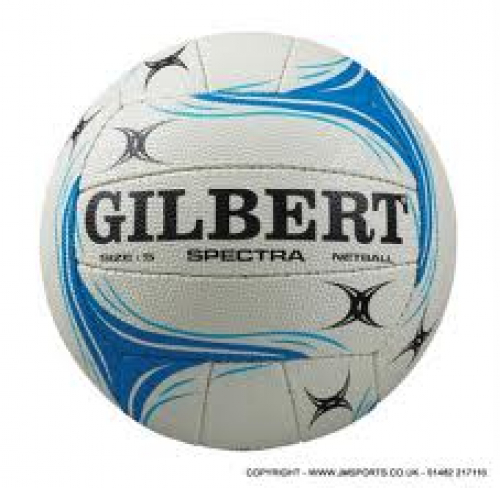 Gilbert Spectra Training Ball
