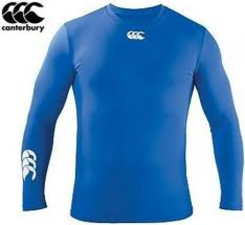 Canterbury Baselayer Cold Olympic Blue