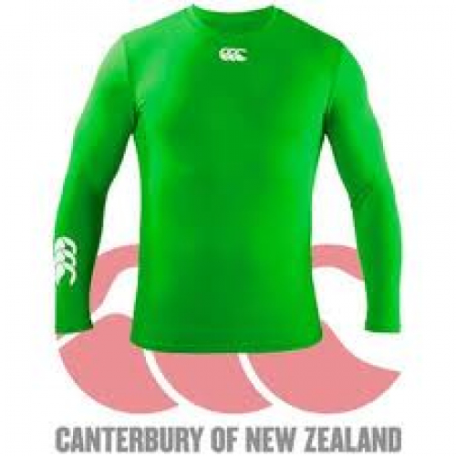 Canterbury Baselayer Cold Green