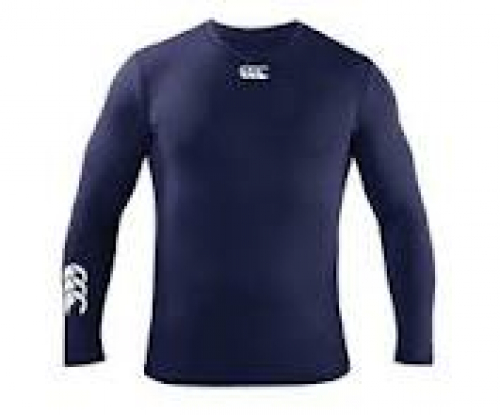 Canterbury Baselayer Cold Navy