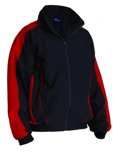 Troon CC Tracksuit Jacket. All sizes.