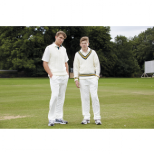 Troon CC Cricket Whites All Sizes
