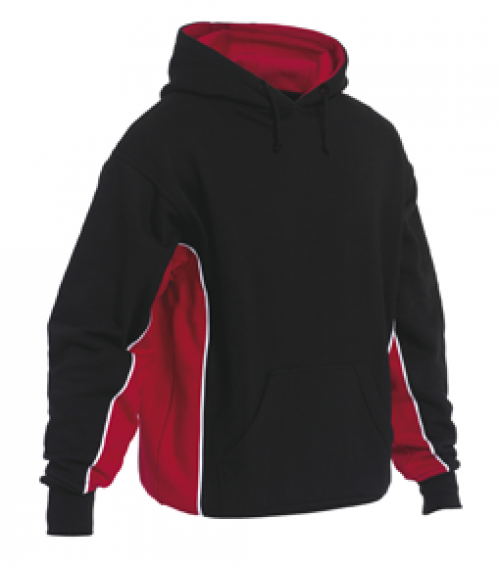 Fowey River Canoe Club Hoodie Child