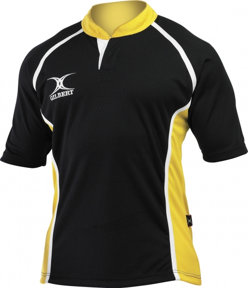 Xact II Two Tone Shirt Sr