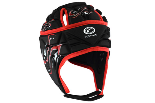 OPTIMUM Inferno Head Guard Adults
