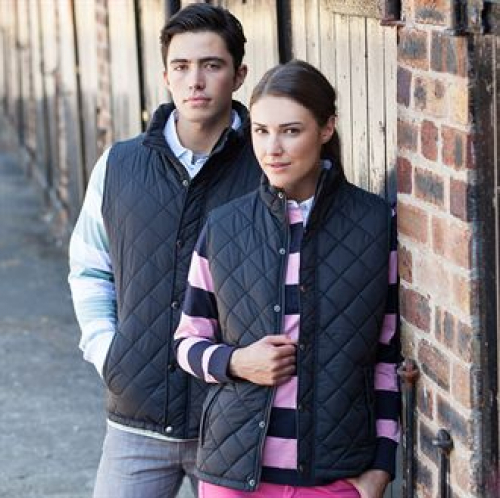 WHeal Buller Diamond Gilet