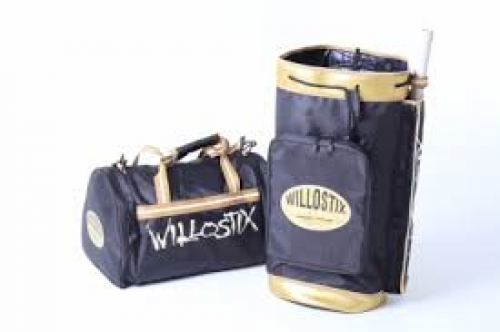 Willostix Duffle & Sports Bag Combo