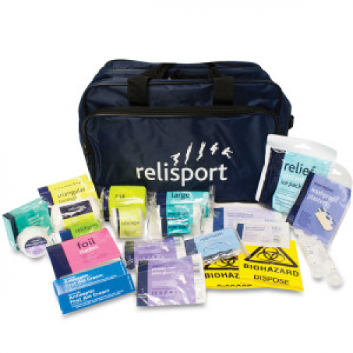 FA Approved County First Aid Kit