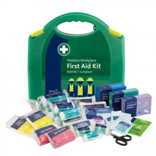 Bs8599 Medium First Aid Kit