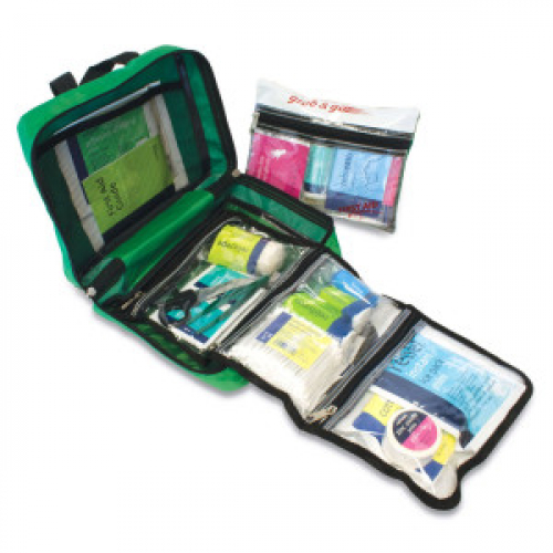 Club First Aid Kit