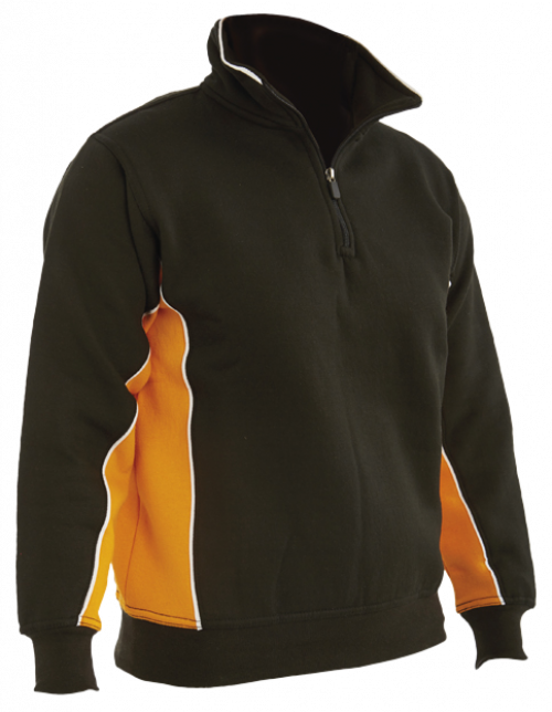 TCRC 1/4 Zip Jacket Adults