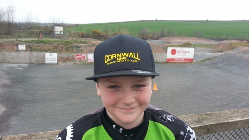 CBMX Club Snap Cap