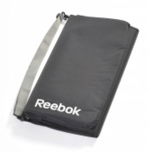 Reebok Elements Tri Fold Mat Black