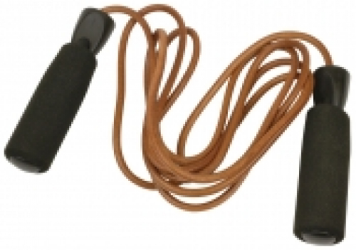 UFE Leather Jump Rope