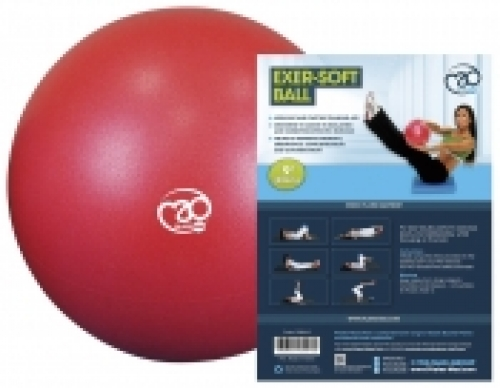 Fitness-Mad Exter-Soft Ball