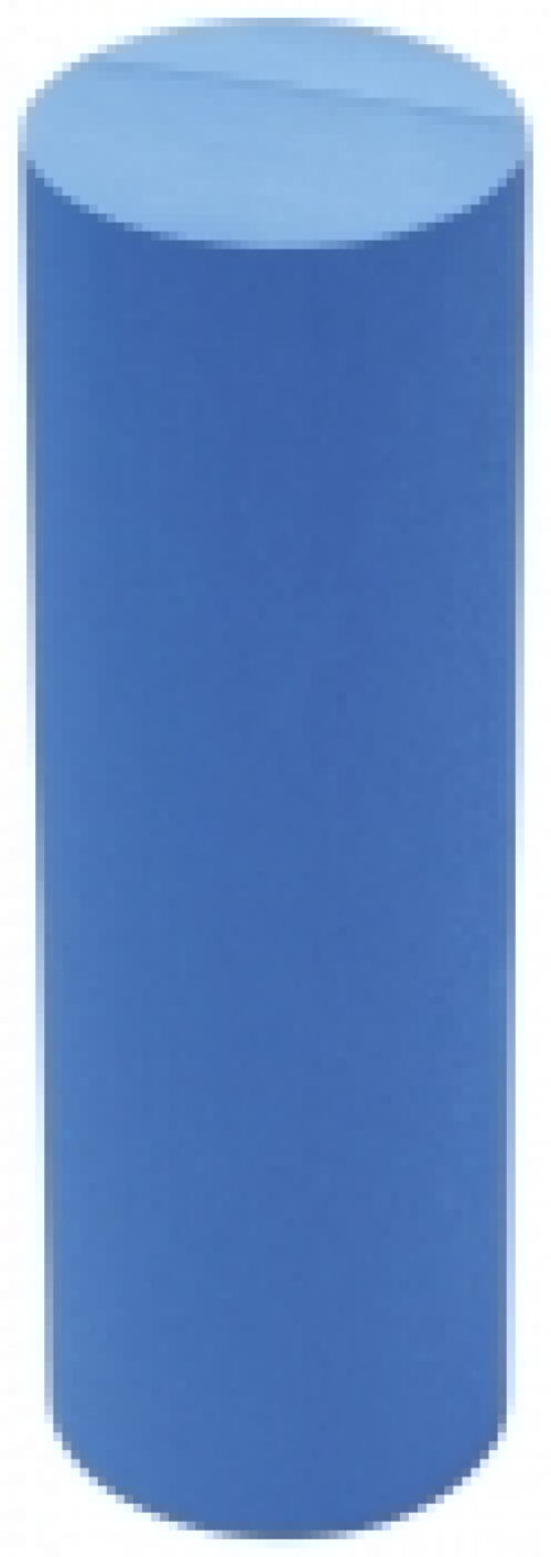 UFE Foam Roller 150 x 450mm - Blue