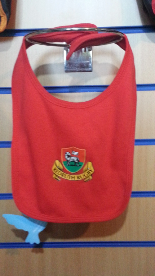 Redruth RFC Bib