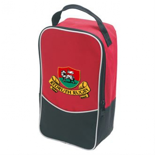 Redruth RFC Boot Bag