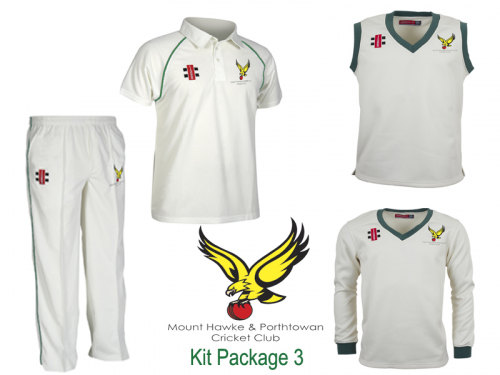 MHCC Kit Package 3