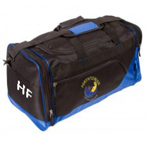 PSLSC Holdall Bag