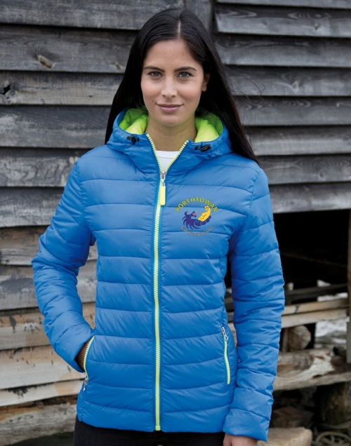 PSLSC Snow Bird Coat