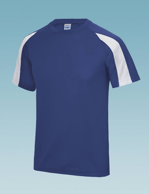 Porthowan SLSC Tee Shirt Adults