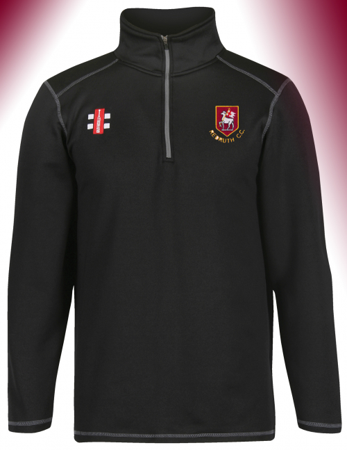 Redruth CC Storm Fleece