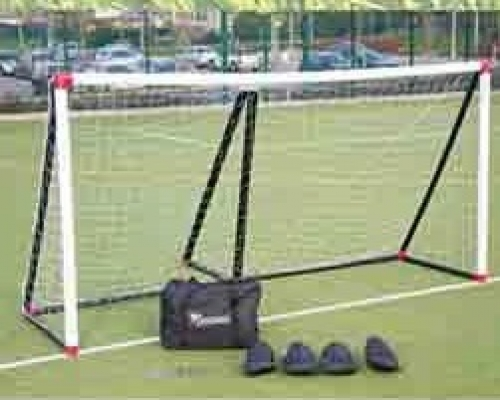 Precision inflatable goal 12x6