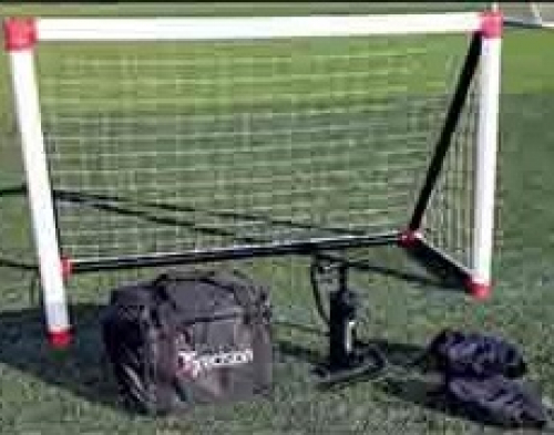 Precision inflatable goal 6x4