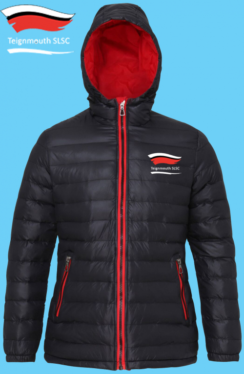 TSLSC Snow Bird Jacket