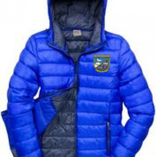 MSLSC Snow Bird Jacket