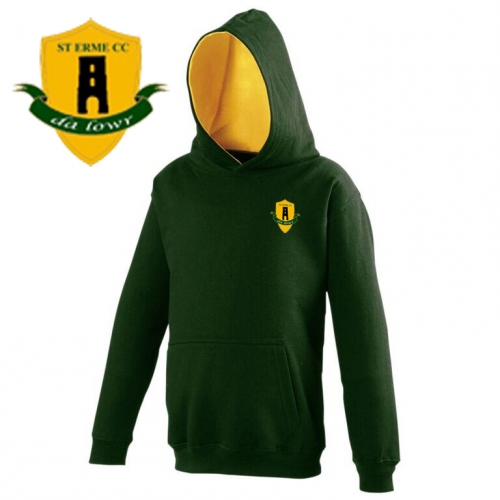 St Erme Youth Hoodie