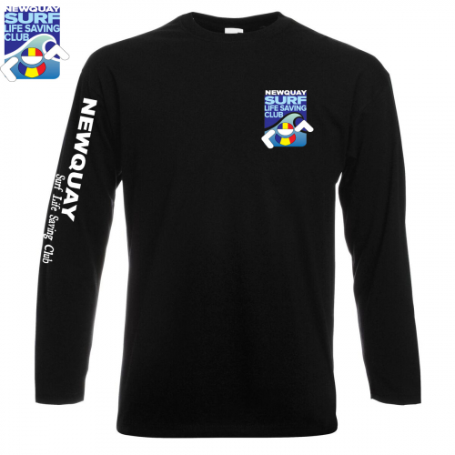 NSLSC Long Sleeved Tee Shirt Youth