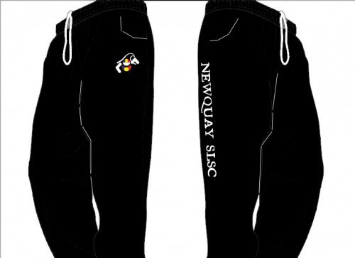 NSLSC Trackie Bottoms Youth