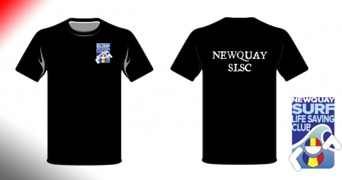 NSLSC Cotton tee Adults