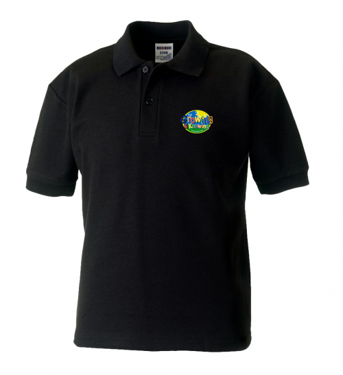 Growing and Knowing Black Polo