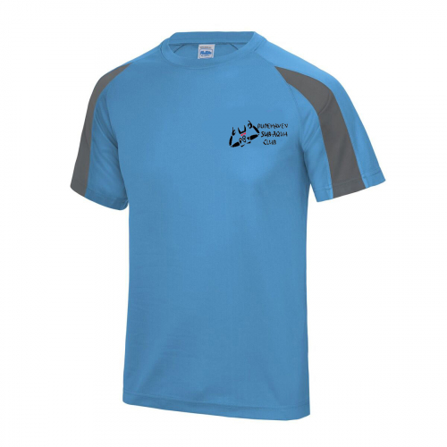Bude Divers Tee Shirt