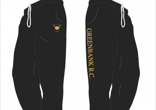 Greenbank R.C. Jog Pants