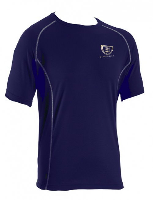 St Ives Mini/Juniors Training Tee