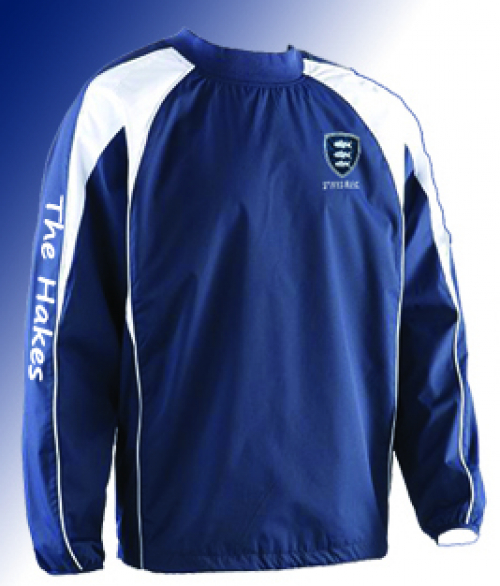 St Ives Pro Training Jacket