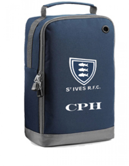 St Ives Mini Junior RFC Bootbag