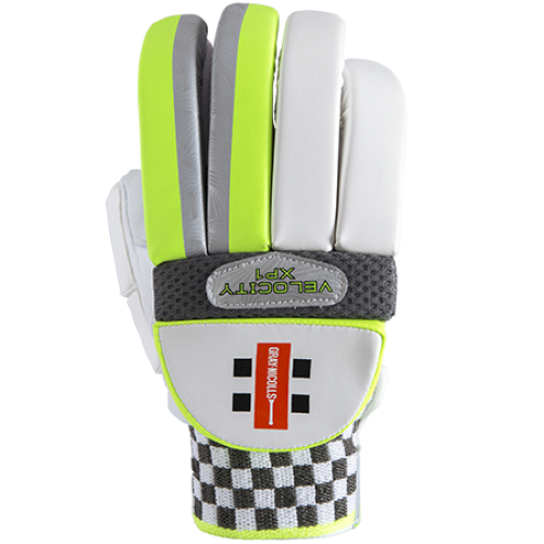 Gray Nicolls Velocity XP1 Youth Batting Gloves