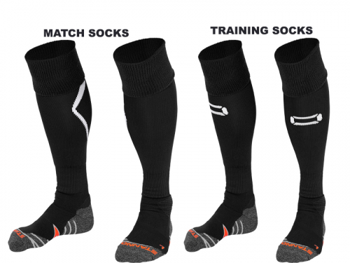 Illogan JFC Socks