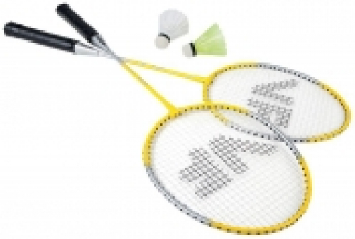 Victory 2 Person Badminton Set