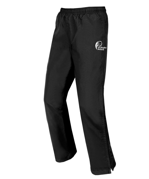 All Blacks Stadium Pants Ladies Fit