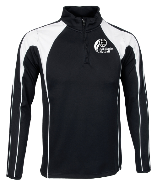 All Blacks Pro Mid Layer