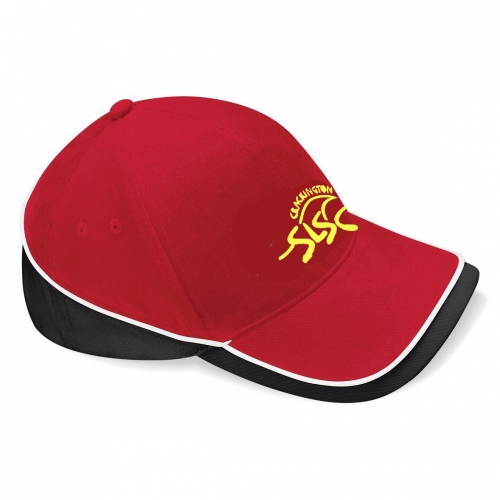 Crackington SLSC Cap