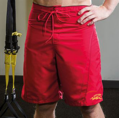 Crackington SLSC Adult Board Shorts