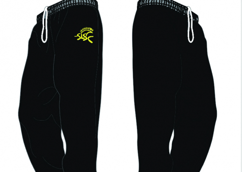 Crackington SLSC Jog Pant