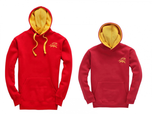 Crackington SLSC Club Hoodie